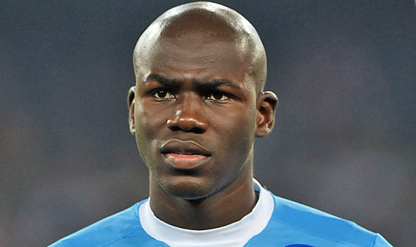 Rio Ferdinand believes Chelsea will be taking a massive gamble if they pursue Napoli defender Kalidou Koulibaly
