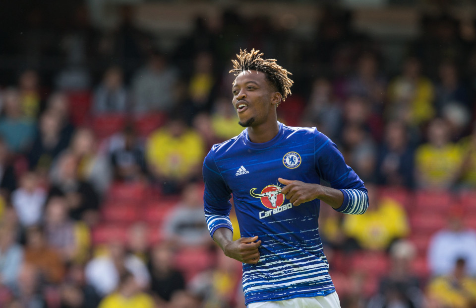 Chelsea youngster Trevor Chalobah has joined Ligue 1 side Lorient on loan.