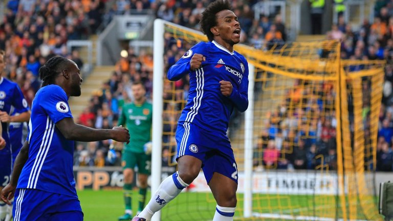 hull-chelsea-willian-celeb_3798452