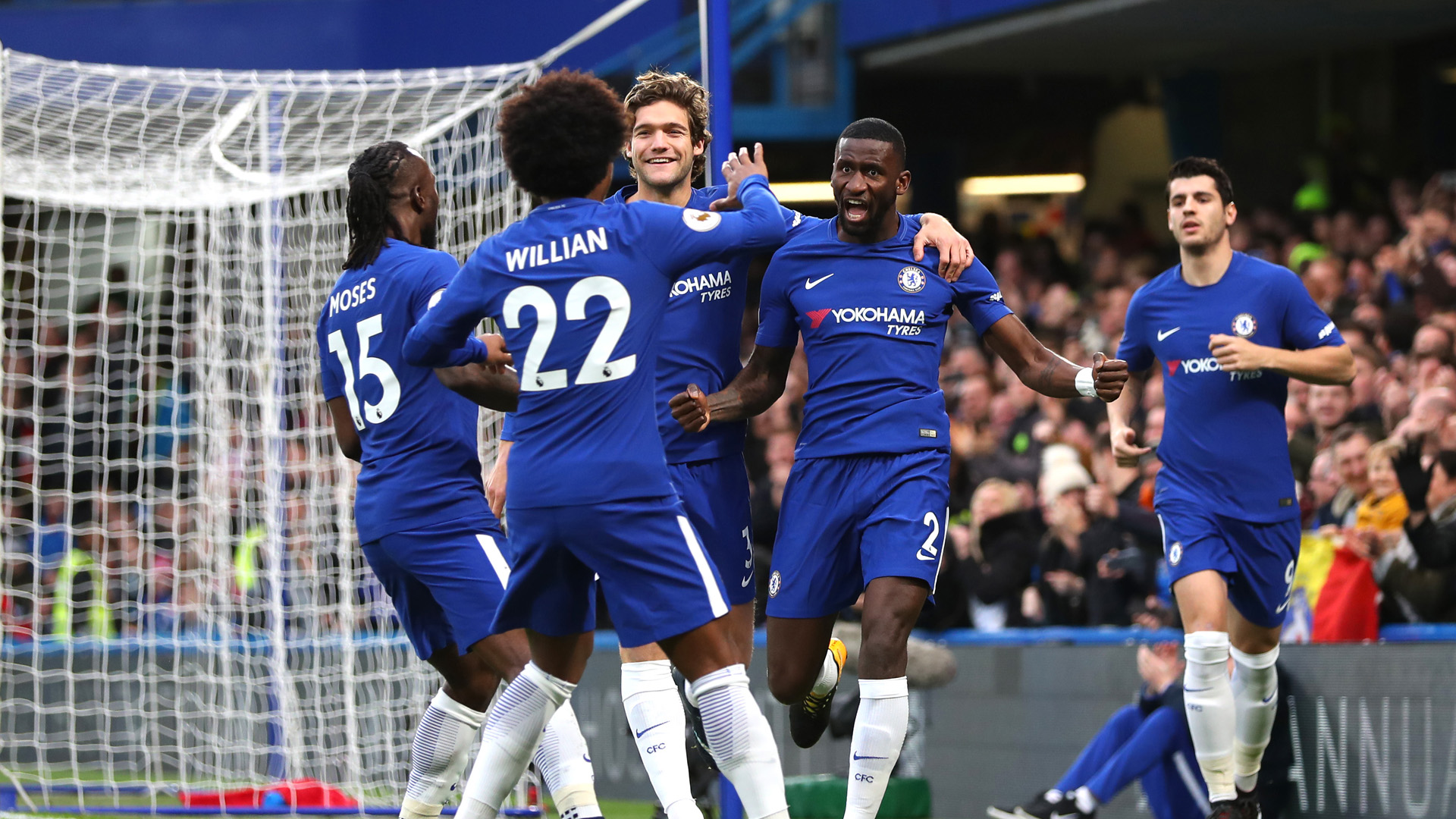 City Chelsea: A Stamford Bridge Too Far
