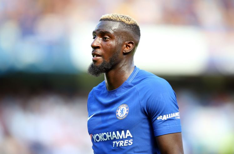 Liverpool midfielder Fabinho confident Bakayoko will come good at AC Milan
