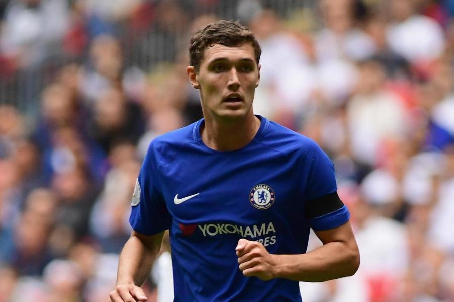 Andres Christensen could be offered a new contract by Chelsea for his good form.
