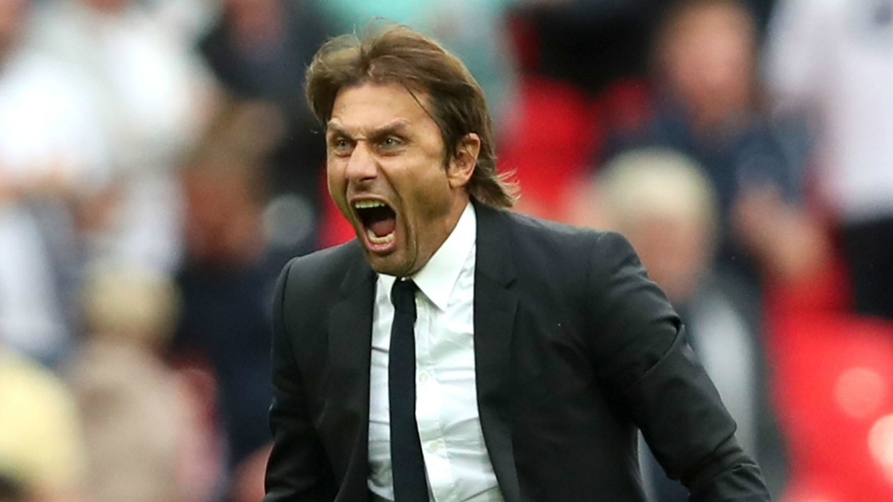 Antonio Conte says Chelsea must buy before players can leave