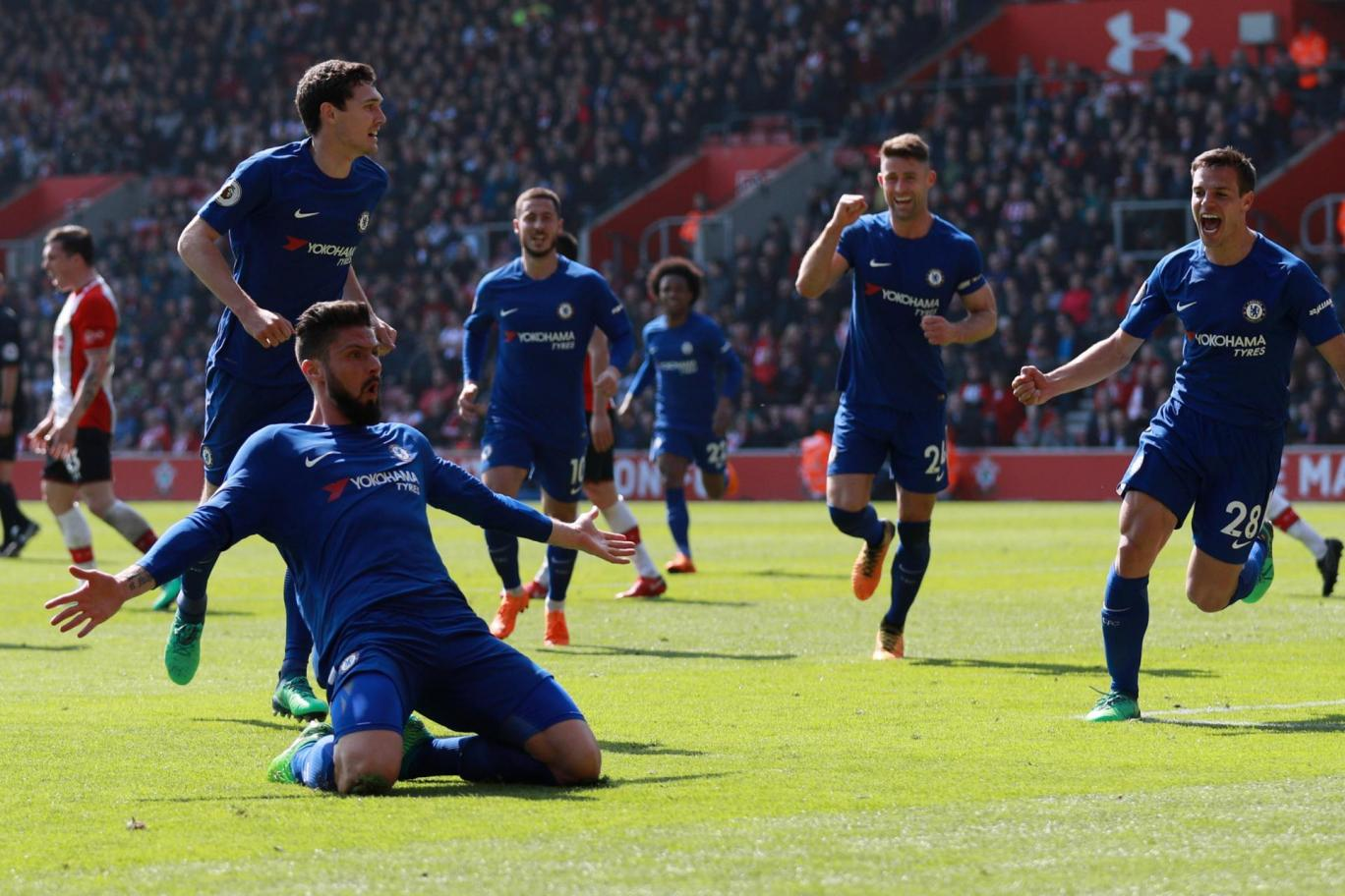 Chelsea players prefer deferrals over cuts