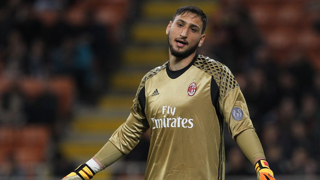 Chelsea have been handed a major blow in their pursuit of AC Milan star Gianluigi Donnarumma.