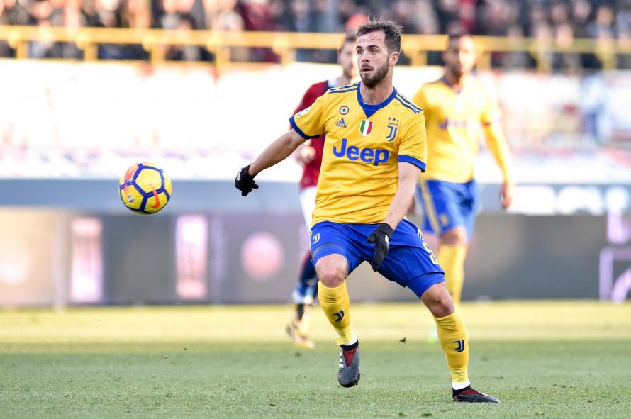 Juventus have offered Miralem Pjanic in exchange for Jorginho