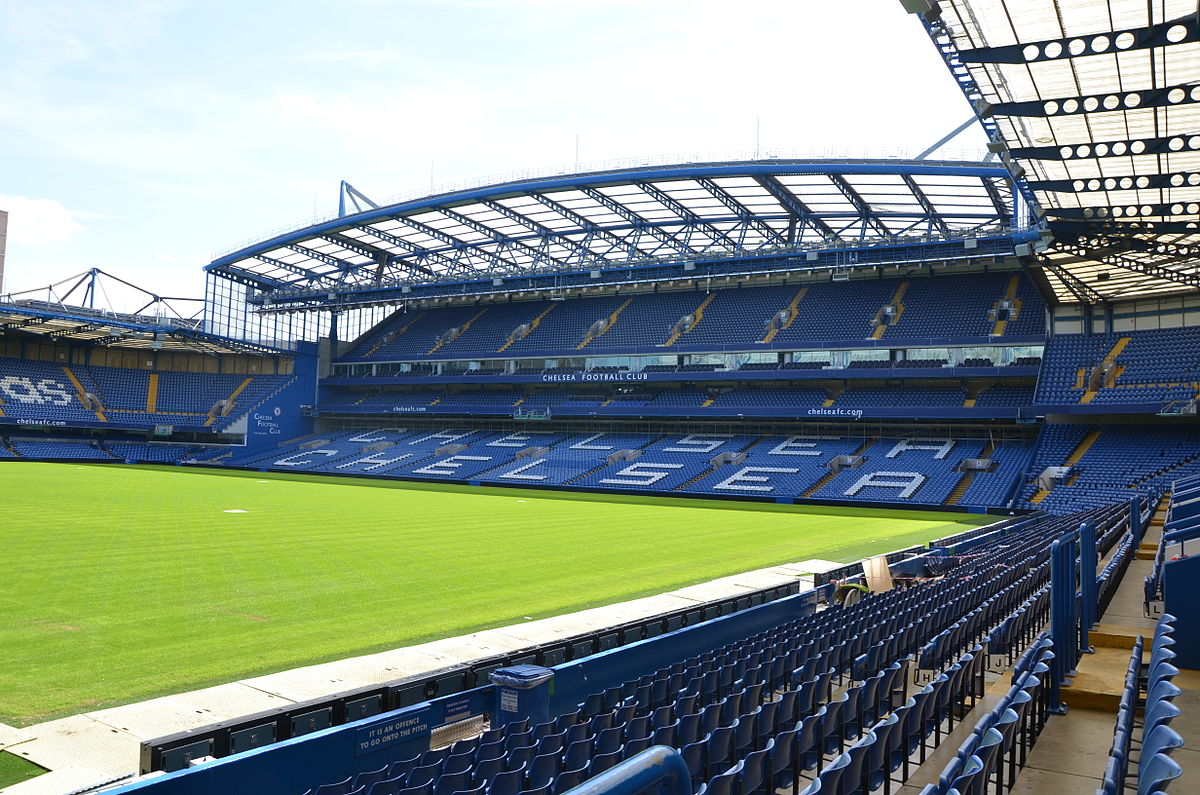 Chelsea will face Luton Town at Stamford Bridge on 24th January in FA Cup fourth round.