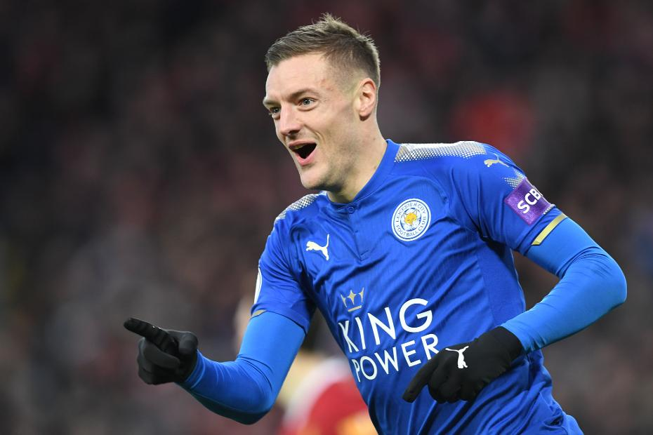 Dennis Wise believes Chelsea should move for Jamie Vardy