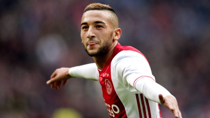 Hakim Ziyech will not have to miss January due to AFCON