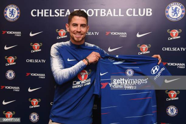 Chelsea were offered the chance to sign Miralem Pjanic in exchange for Jorginho.