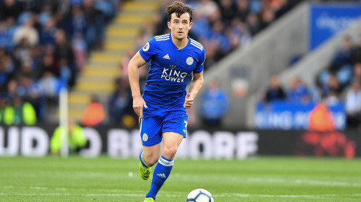 Brendan Rodgers is not worried by Chelsea's interest in Ben Chilwell