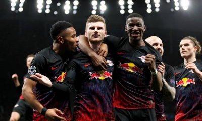 Chelsea could sign Timo Werner for a discount