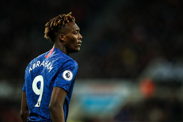 FRANK lAMPARD Believes Chelsea ace Tammy Abraham deserves more credit