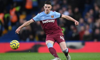 Declan Rice will add much to the Chelsea backline