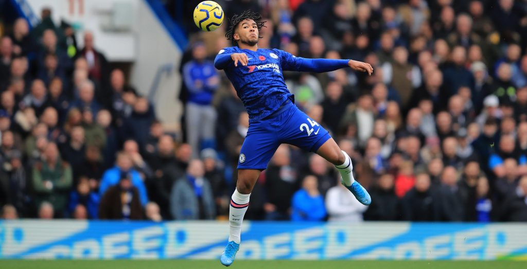 Reece James has backed Chelsea to eventually win the Premier League