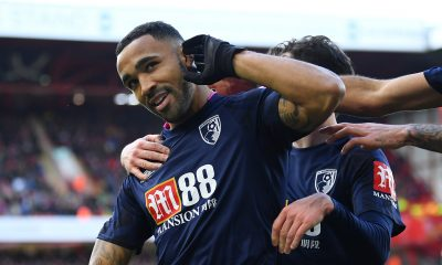Callum Wilson is a target for Chelsea