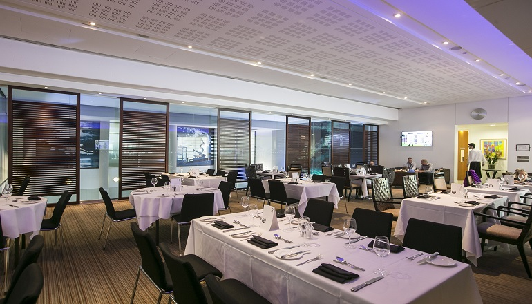Chelsea have made their corporate restaurants available to the NHS