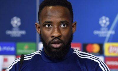 Moussa Dembele has played for Fulham and Celtic in the past