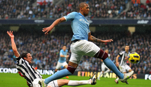 Boateng had earlier played in the Premier League for Manchester City