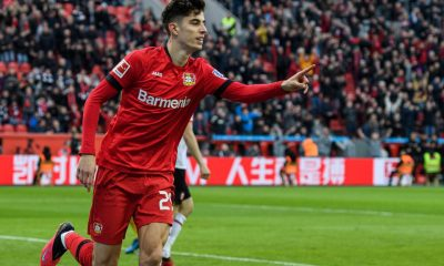 Chelsea target Kai Havertz could stay at Leverkusen for another year