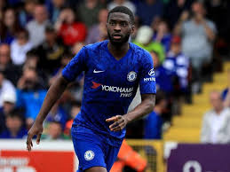 Fikayo Tomori is still not fit