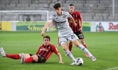 Kai havertz requests transfer as Chelsea move looms