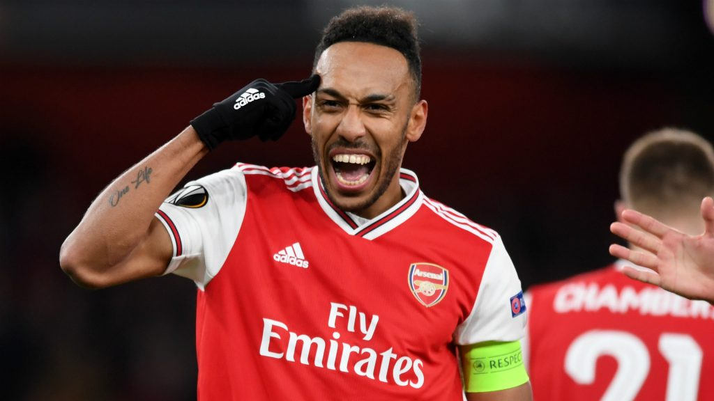 Frank Lampard wanted to sign Pierre Emerick Aubameyang over Timo Werner