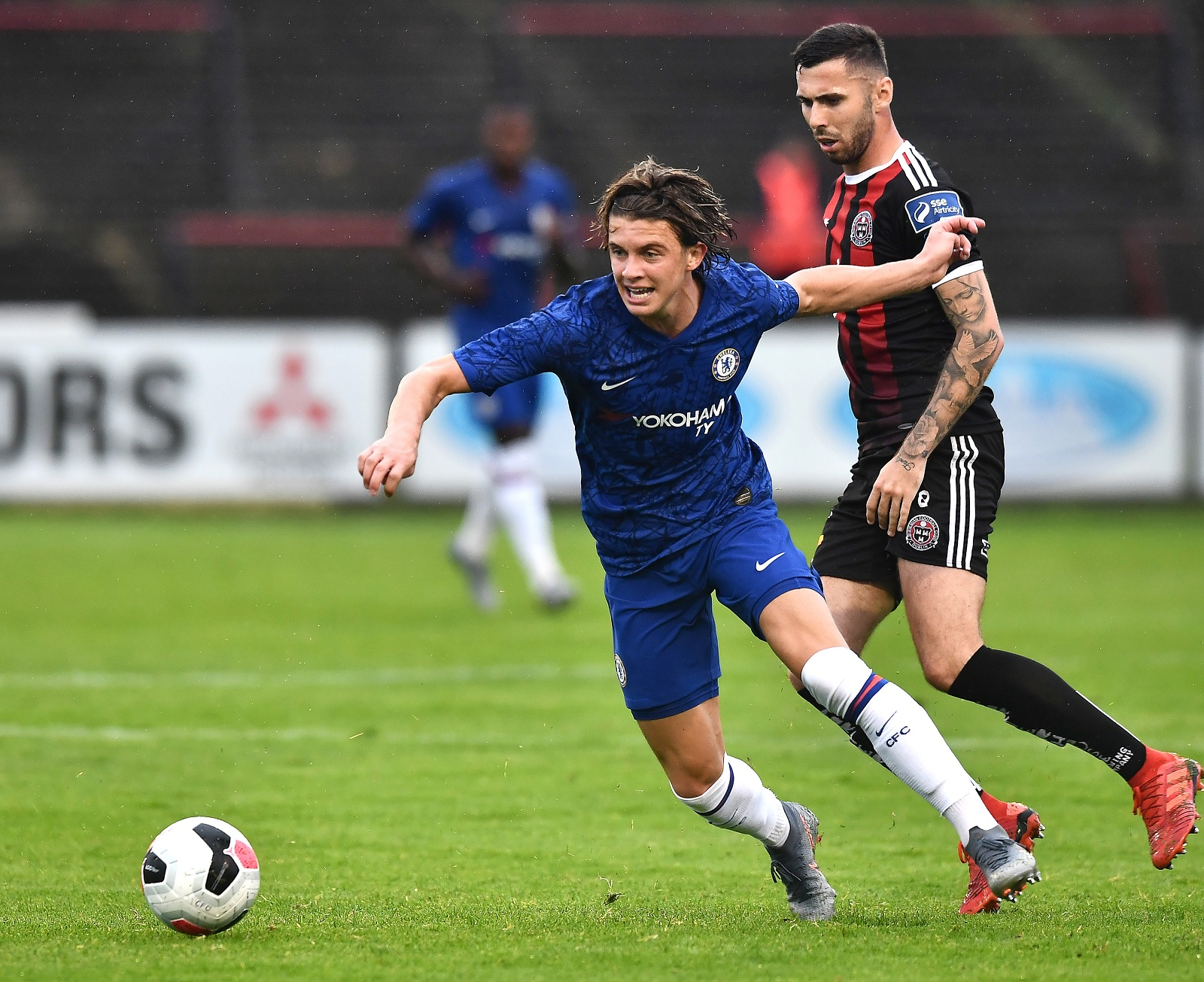 Conor Gallagher is amongst the best young talents at Chelsea