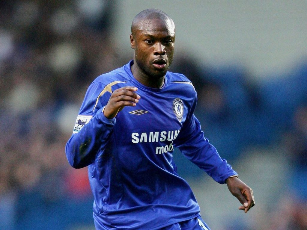 William Gallas is the only player to play for all three of London's top clubs