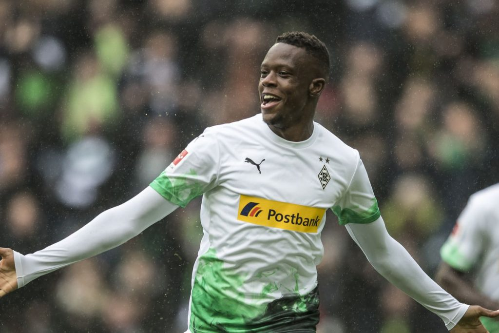 transfer expert Fabrizio Romano has revealed that Chelsea face competition in their pursuit of Borussia Monchengladbach star Denis Zakaria.