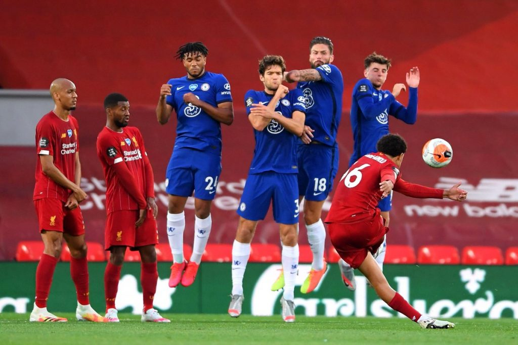 Frank Lampard has urged Jurgen Klopp and Liverpool to not get too arrogant following their 5-3 win over Chelsea last night.