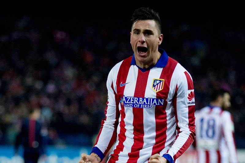 Jose Maria Gimenez has suffered another injury this season.