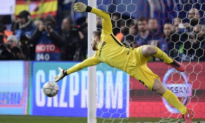 Chelsea are also interested in Jan Oblak