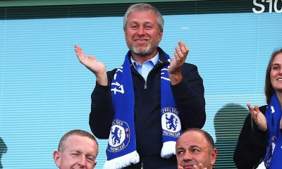 Chelsea is not an easy club to manage