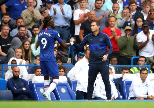 Chelsea are leading the push to ensure the five substitute rule is still in use next season