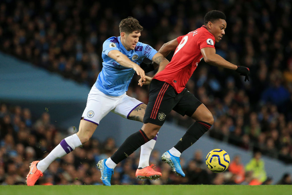 helsea are hoping to sign Manchester City star John Stones on the cheap.