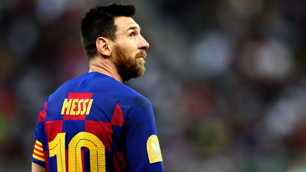 Will Chelsea land Lionel Messi?