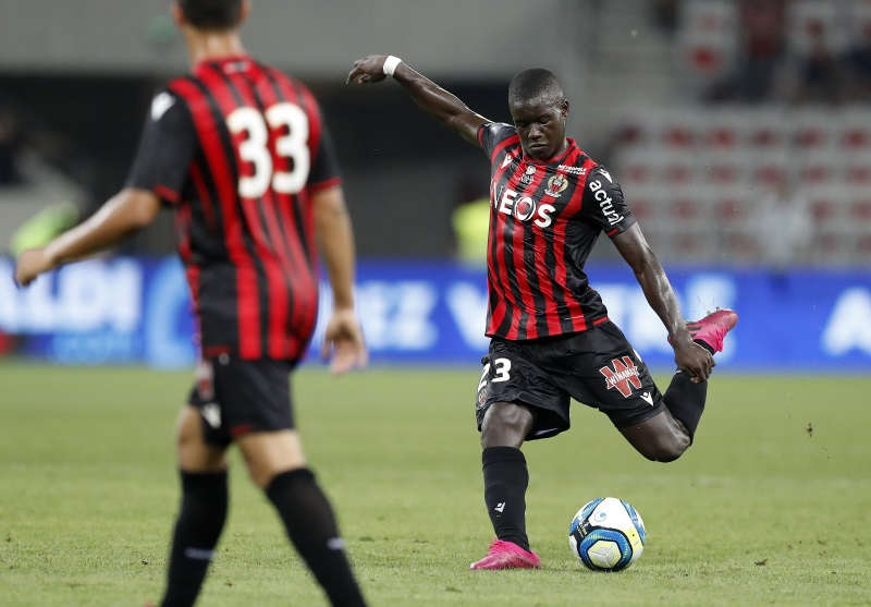 new Chelsea signing Malang Sarr could join Bayer Leverkusen on loan