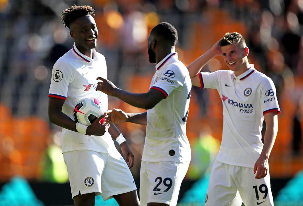 Chelsea star Fikayo Tomori could be loaned out this summer