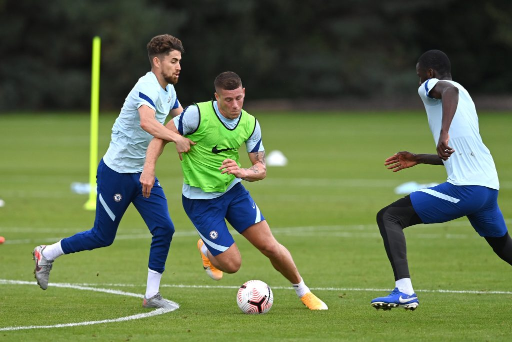 Ross Barkley may yet have a future at Chelsea