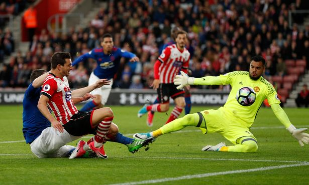 Romero is a dependable keeper