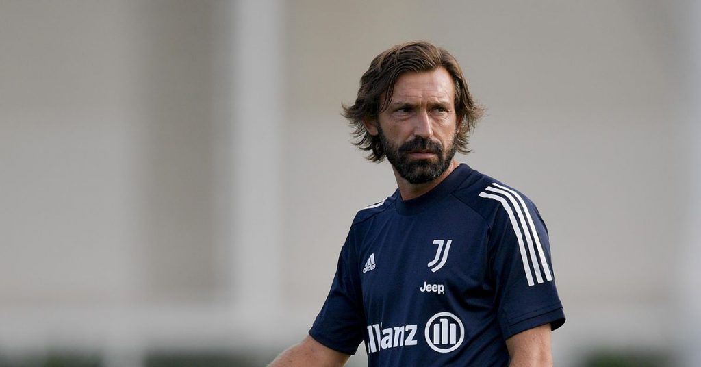 Dybala is not in Andrea Pirlo's plans