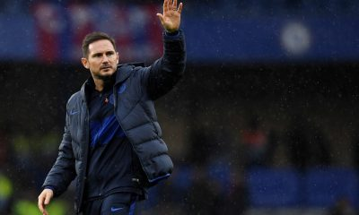 Lampard could sign a world class player for a free