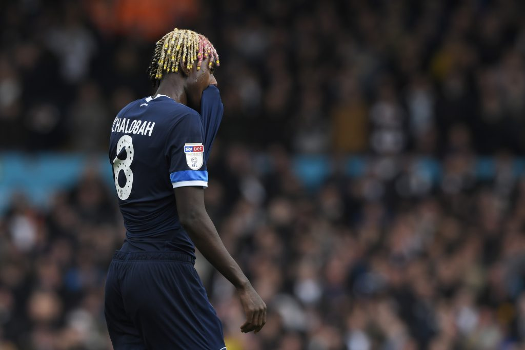 Trevoh Chalobah is yet to make a senior appearance for Chelsea