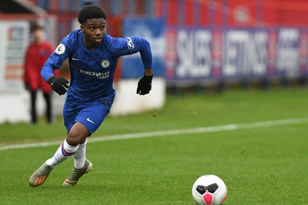 Tariq Lamptey opens up on Chelsea exit. He was keen to garner extra playing time and chose to move to Brighton.