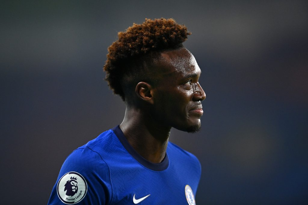 Tammy Abraham returned to scoring form after the brace against West Ham in a 3-0 win. (GETTY Images)