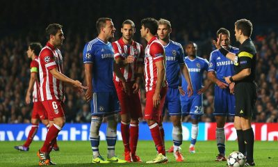 English football legend Alan Shearer has backed Chelsea to make it to the quarter-finals of the UEFA Champions League.
