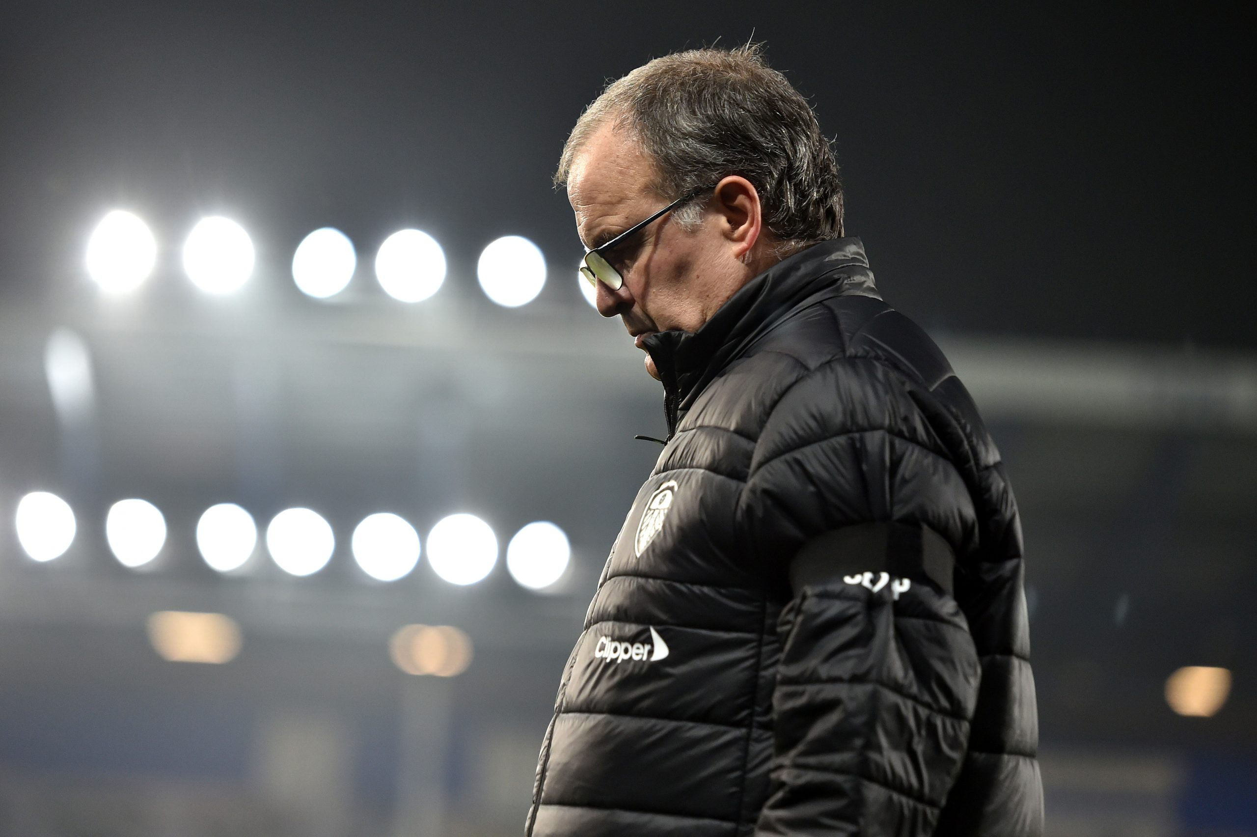 Leeds United will have 4 senior players out when they travel to face Chelsea this weekend. (GETTY Images)