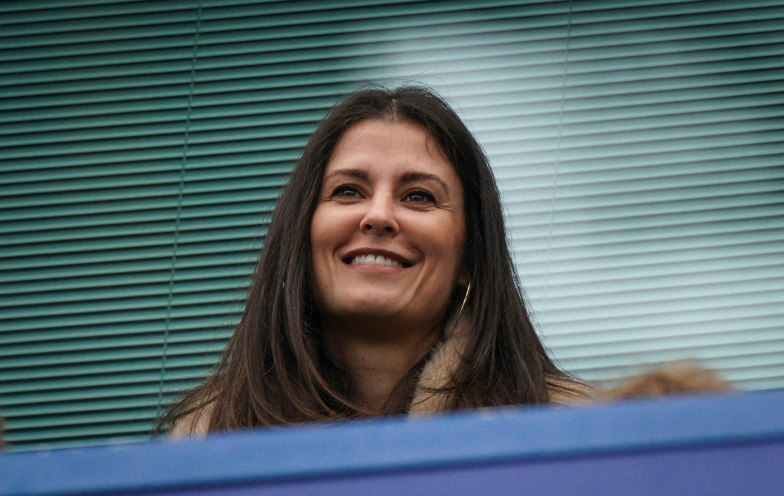 Chelsea director Marina Granovskaia has been tasked with selling 5 players in January to fund Declan Rice bid. (imago Images)