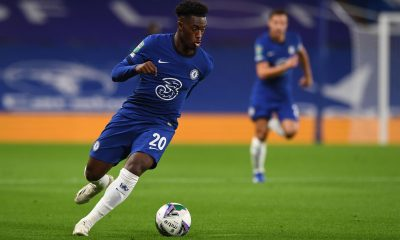 Callum Hudson-Odoi linked with a move to Bayern Munich again.